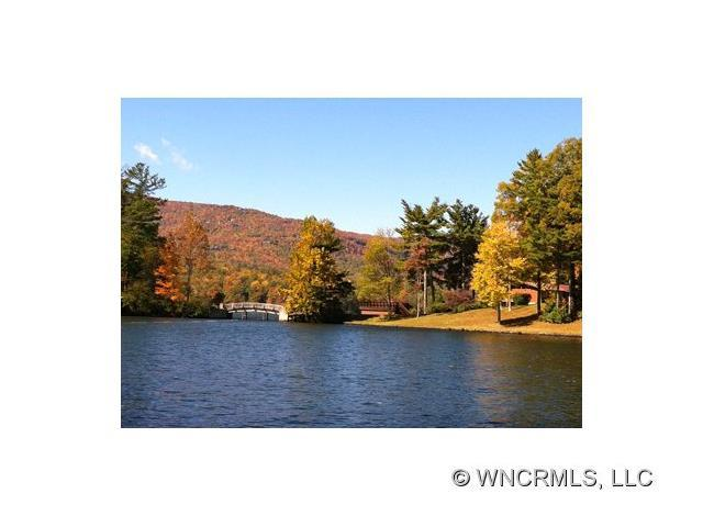 L 24 Hwy 281 #24, Lake Toxaway, NC 28747 (#NCM512391) :: Exit Mountain Realty