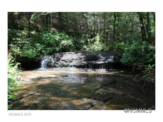 #28 Chapel Point # 28, Lake Lure, NC 28746 (#NCM513284) :: Cloninger Properties