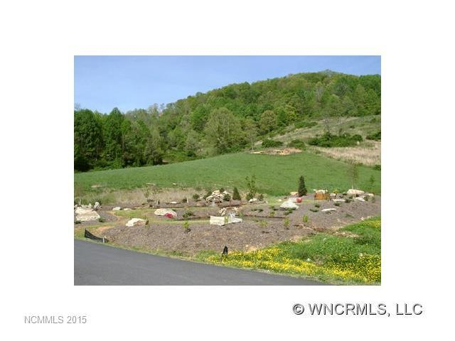 Lot 3 Mountain Park Drive #3, Mars Hill, NC 28754 (#NCM517887) :: Team Honeycutt