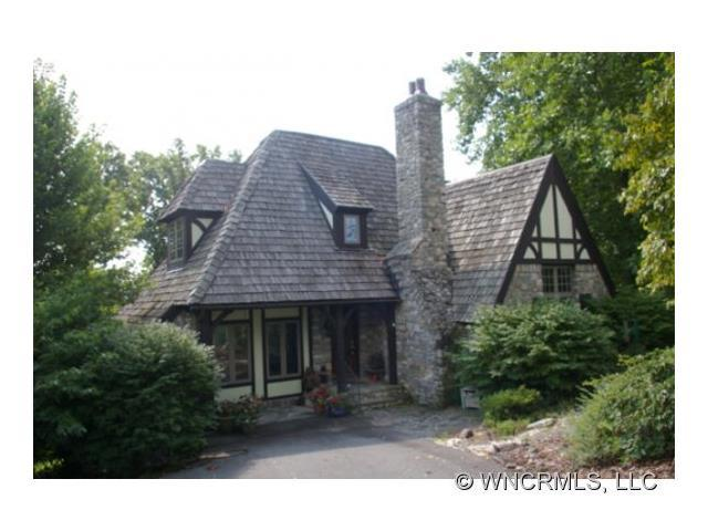 247 Chestnut Farms Lane, Burnsville, NC 28714 (#NCM523780) :: Stephen Cooley Real Estate Group