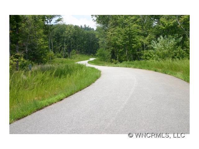 lot 61 Bear Cliff Way #61, Lake Lure, NC 28746 (#NCM527732) :: Team Southline