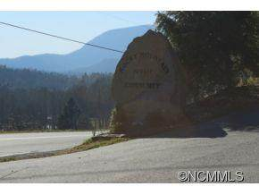 TBD Highland Drive #3, Lake Toxaway, NC 28747 (#NCM533157) :: Keller Williams Professionals