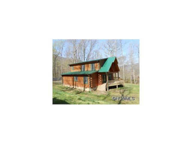 676 Henry Dingus Way, Maggie Valley, NC 28751 (#NCM541641) :: Team Southline