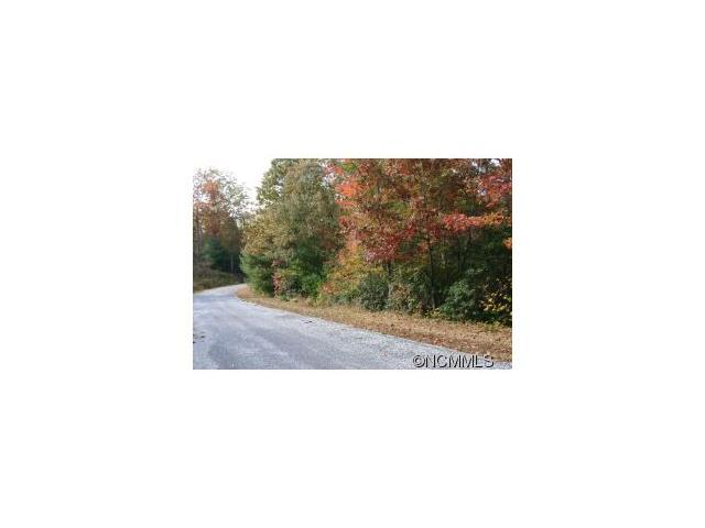 lot 30 Majestic Ridge Drive #30, Hendersonville, NC 28792 (#NCM543678) :: Exit Mountain Realty