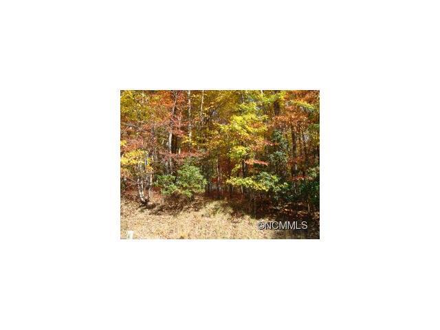Lot 63 Cheestoonaya Way Way U7/L63, Brevard, NC 28712 (#NCM551251) :: Miller Realty Group