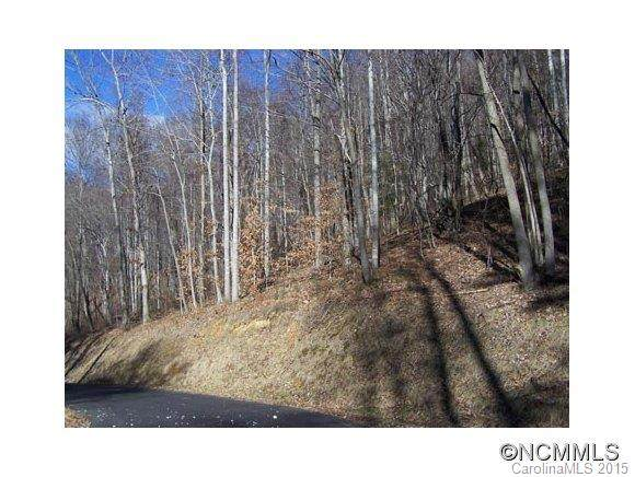 Lot 100 Whispering Woods Path #100, Mars Hill, NC 28754 (#NCM552460) :: Team Honeycutt