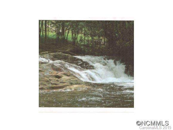 Lot 12 Tumbling Falls Drive #12, Canton, NC 28716 (#NCM554372) :: Mossy Oak Properties Land and Luxury