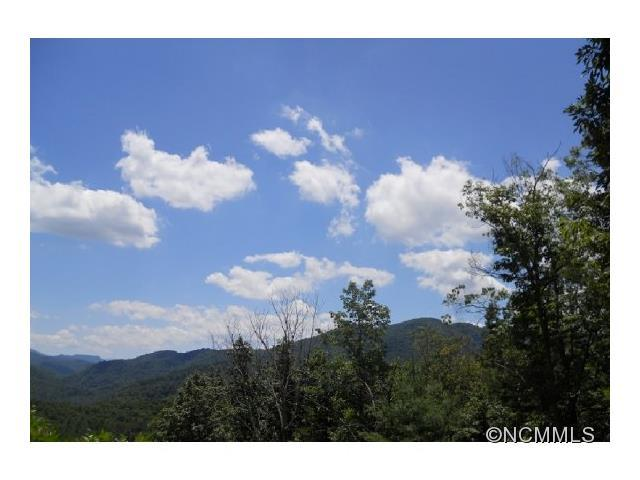 Lot 3 High Mountain Road, Hot Springs, NC 28743 (#NCM566806) :: Exit Mountain Realty