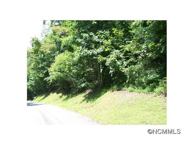 Lot 275 Eagles Nest Road #275, Waynesville, NC 28786 (#NCM568058) :: Robert Greene Real Estate, Inc.