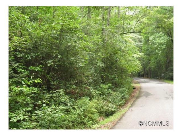 Lot 2, Gardner Lane, Pisgah Forest, NC 28768 (#NCM569045) :: RE/MAX Four Seasons Realty