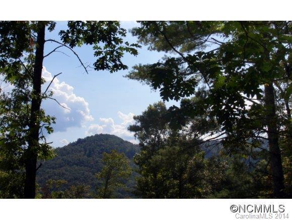 Lot 24 Emerald Hills Drive, Pisgah Forest, NC 28768 (#NCM571796) :: Exit Mountain Realty