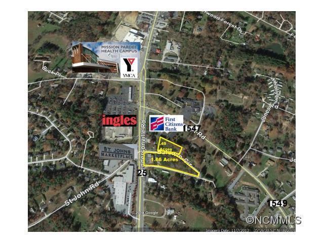 3008 Hendersonville Road, Fletcher, NC 28732 (#NCM572389) :: Exit Realty Vistas