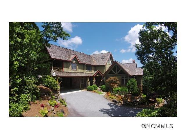178 Last Chance Road, Sapphire, NC 28774 (#NCM574312) :: Exit Mountain Realty