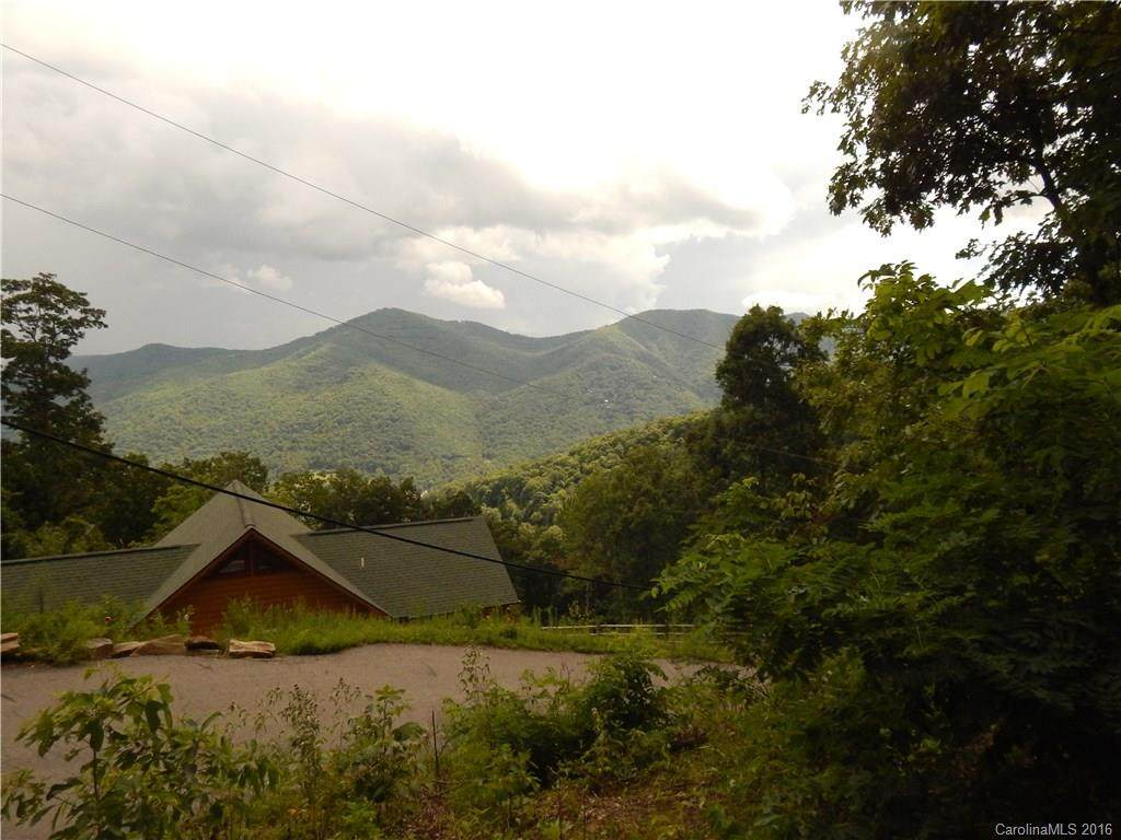 00 Paso Fino Drive #352, Maggie Valley, NC 28751 (#NCM574716) :: Exit Mountain Realty