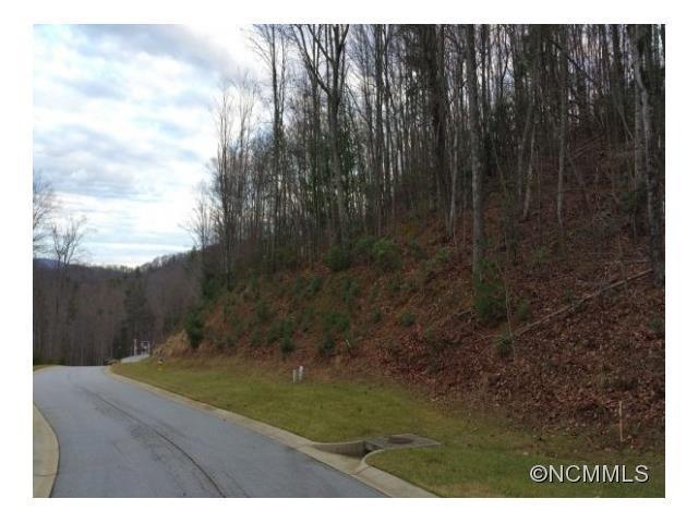 490 Barington Dr - Lot 121 #121, Asheville, NC 28803 (#NCM575421) :: LePage Johnson Realty Group, LLC