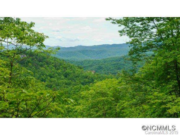lot 12 Off Hollydale #12, Pisgah Forest, NC 28768 (#NCM577287) :: Ann Rudd Group