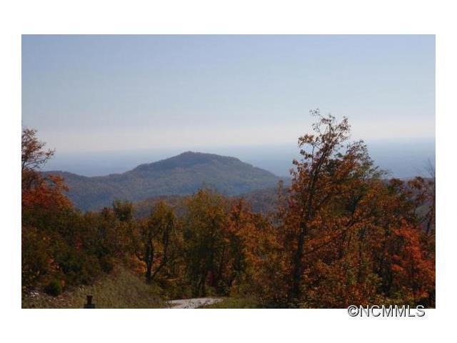 Lo 2,3,5 High Cliffs Trail 2,3,5, Black Mountain, NC 28711 (#NCM577865) :: Exit Realty Vistas