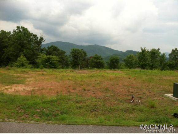 32 Blue Bead Trail Trail, Cullowhee, NC 28723 (MLS #NCM579992) :: RE/MAX Journey