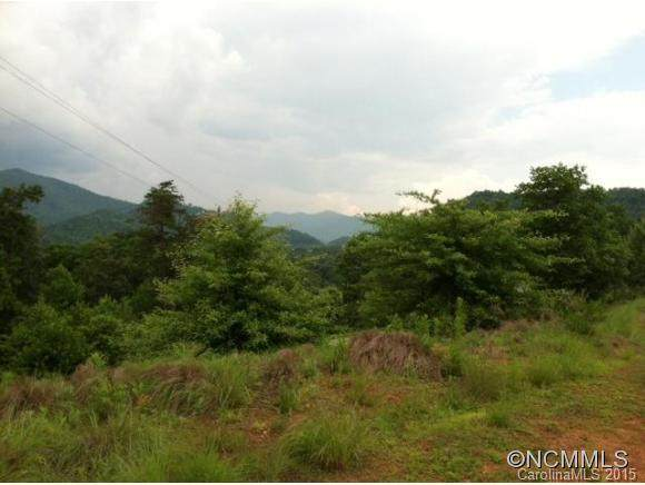 32 Blue Bead Trail Trail, Cullowhee, NC 28723 (#NCM579992) :: Odell Realty Group