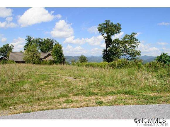 5 Redtail Ridge Road #54, Asheville, NC 28806 (#NCM582462) :: Carlyle Properties