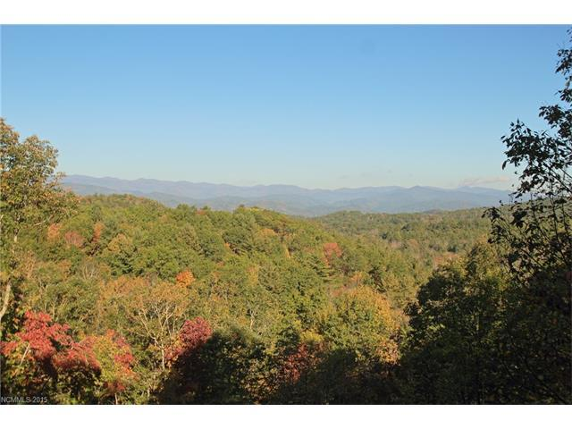 40 Falls View Drive Lot 40, Pisgah Forest, NC 28768 (#NCM584500) :: Puffer Properties