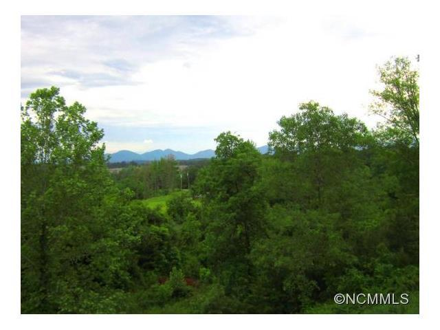 Lot # 1 Monticello Road, Weaverville, NC 28787 (#NCM585668) :: Exit Mountain Realty
