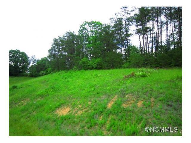 Lot # 3 & 4 Big Rocky Top Drive, Weaverville, NC 28787 (#NCM585673) :: Exit Mountain Realty