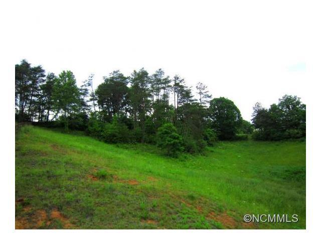 Lot # 5 Big Rocky Top Drive, Weaverville, NC 28787 (#NCM585674) :: Exit Mountain Realty