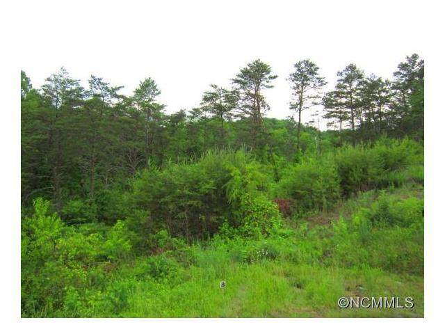 Lot # 8 Big Rocky Top Drive, Weaverville, NC 28787 (#NCM585676) :: Exit Mountain Realty