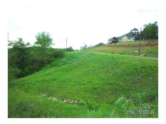 Lot # 11 Big Rocky Top Drive, Weaverville, NC 28787 (#NCM585680) :: Exit Mountain Realty