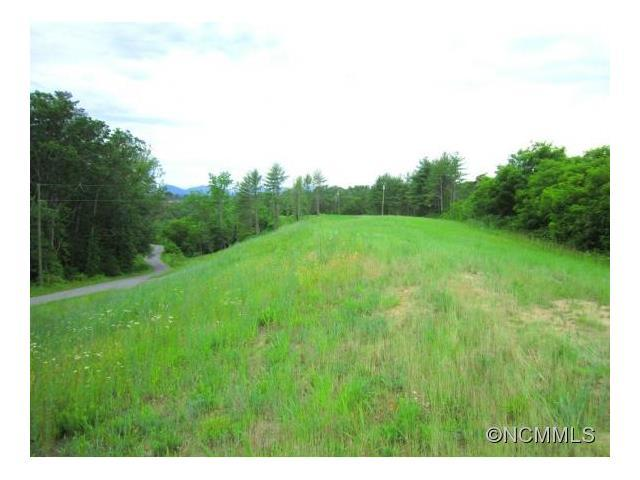 Lot # 12 Big Rocky Top Drive, Weaverville, NC 28787 (#NCM585682) :: Exit Mountain Realty