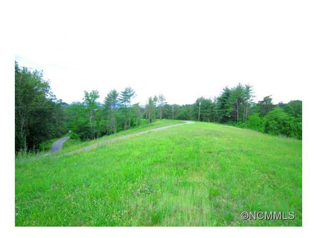 Lot # 13 South Pine Drive, Weaverville, NC 28787 (#NCM585684) :: Rinehart Realty