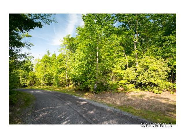 Lot 269 Walnut Ridge Road #269, Brevard, NC 28712 (#NCM585839) :: Stephen Cooley Real Estate Group
