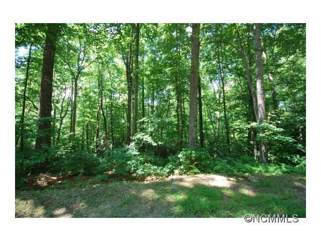 25 Poplar Crest Drive #25, Pisgah Forest, NC 28768 (#NCM587771) :: Rinehart Realty