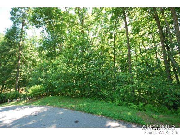 8 Poplar Crest Drive #8, Pisgah Forest, NC 28768 (#NCM587784) :: Rinehart Realty