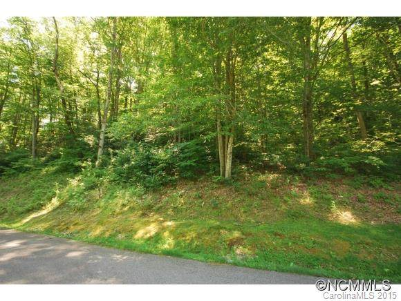 12 Poplar Crest Drive #12, Pisgah Forest, NC 28768 (#NCM588120) :: Carolina Real Estate Experts