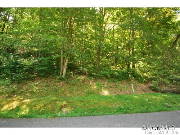 12/13 Poplar Crest Drive 12-13, Pisgah Forest, NC 28768 (#NCM588122) :: Willow Oak, REALTORS®