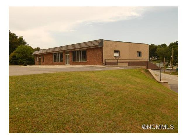 2194 N Morgan Branch Road, Candler, NC 28715 (#NCM588204) :: Exit Mountain Realty