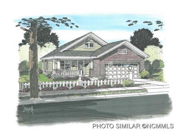 66 White Fox Drive, Fletcher, NC 28732 (#NCM589228) :: Puffer Properties