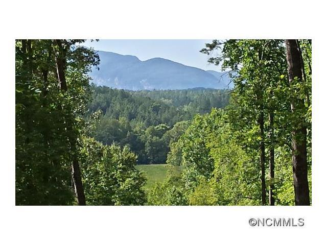 Lot 8 S. Cross Creek Trail, Mill Spring, NC 28756 (#NCM591023) :: RE/MAX Four Seasons Realty