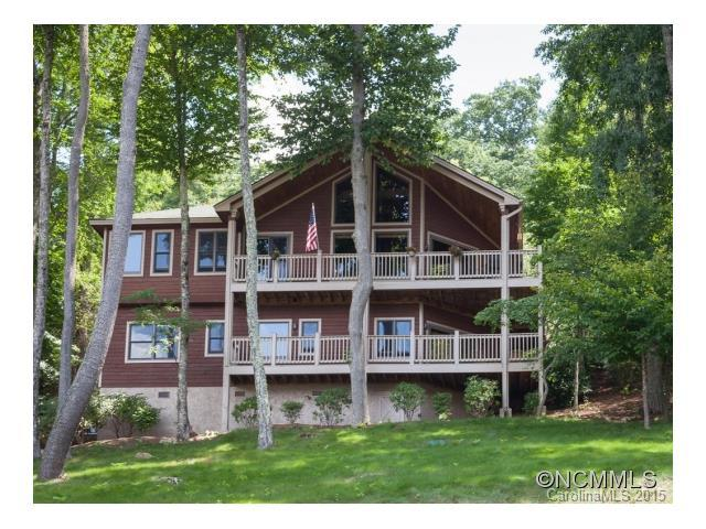 25 Ivy Point Lane, Burnsville, NC 28714 (#NCM592458) :: Exit Mountain Realty
