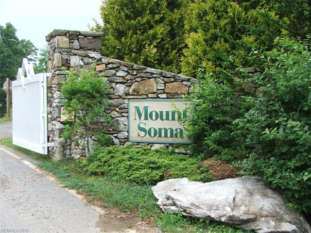 00005 Mount Soma Boulevard, Clyde, NC 28721 (#NCM593037) :: Miller Realty Group