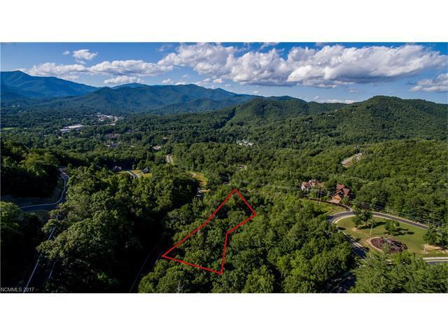 38 Old Lafayette Lane #101, Black Mountain, NC 28711 (#NCM594054) :: Exit Realty Vistas