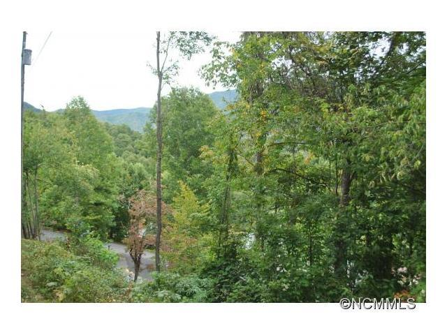 Lot 20 Lady Bug Lane, Maggie Valley, NC 28751 (#NCM594422) :: Rinehart Realty