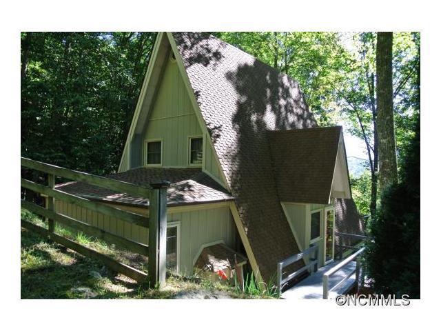 396 Chestnut Branch Road, Bakersville, NC 28705 (#NCM594574) :: Rinehart Realty