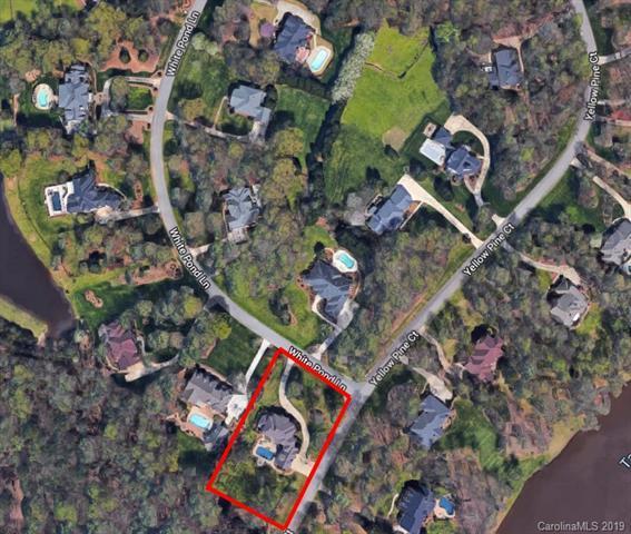 1736 White Pond Lane, Waxhaw, NC 28173 (#3453040) :: Rinehart Realty