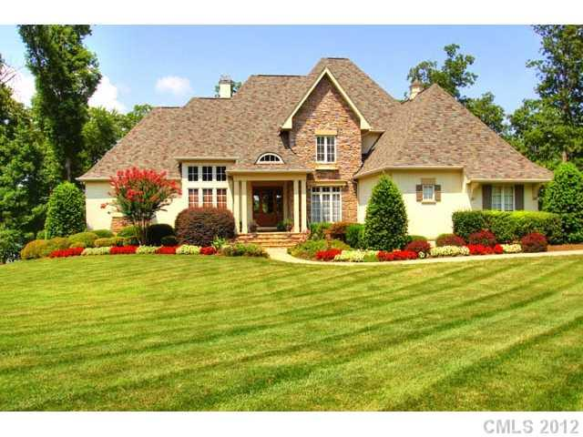 155 Shelbourne Place, Mooresville, NC 28117 (#2083462) :: High Performance Real Estate Advisors