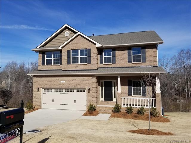 2548 Flintshire Lane #29, Gastonia, NC 28056 (#3063278) :: LePage Johnson Realty Group, LLC