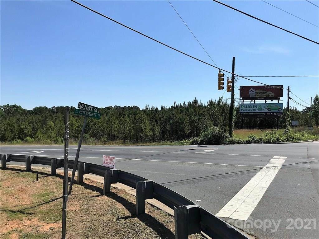 001 Us Hwy 74 Highway - Photo 1