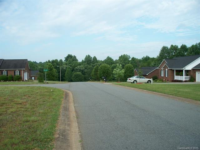 0 Ridge Run Lane #16, Vale, NC 28168 (#3086677) :: Carver Pressley, REALTORS®